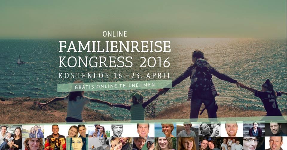 FamilienReise-Kongress 2016
