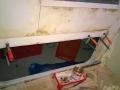 Reparatur Wasserschaden 1