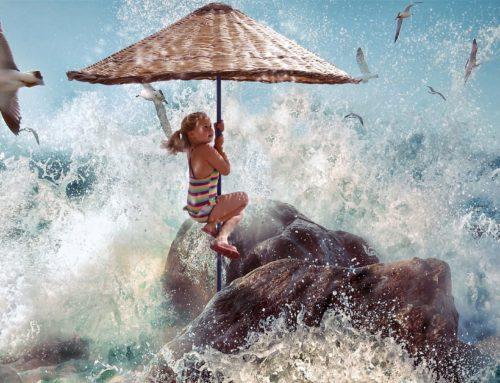 Wohin mit kleinen Kindern im Sommer?