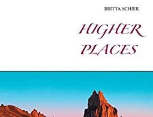 """Buchtipp: """"Higher Places"""" von Britta Schier"""